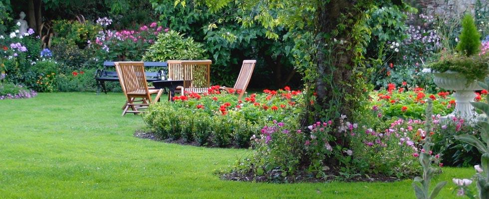 Vivaio piante udine progettazione giardini udine - Progetto per giardino ...