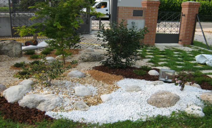 Vivaio piante udine progettazione giardini udine for Piante da aiuola