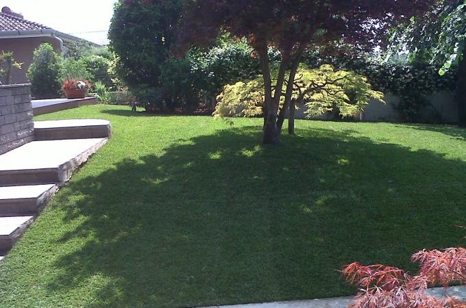 vivaio piante udine progettazione giardini udine ForProgettazione Giardini Friuli Venezia Giulia